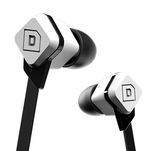 BOLT Earbuds Blizzard White