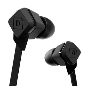 BOLT Earbuds Eclipse Black