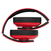 LUX Headphone Ruby Red